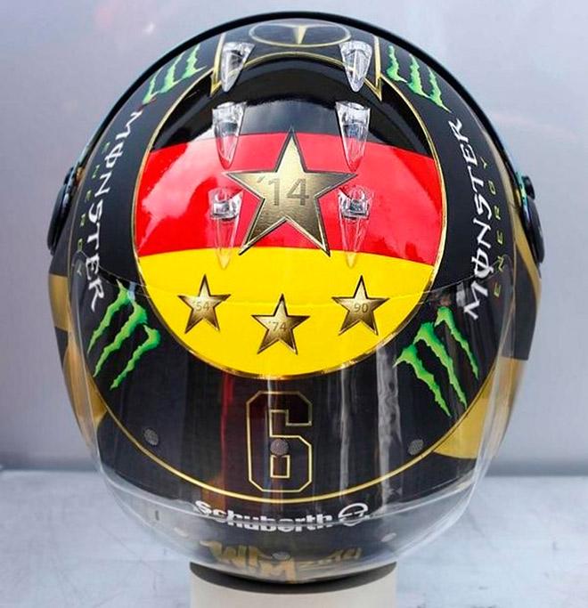 Гран-при Германии – 2014