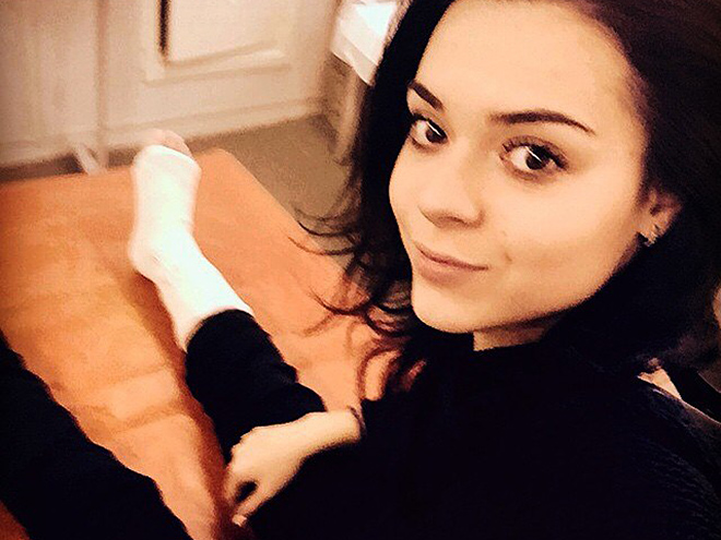 Аделина Сотникова