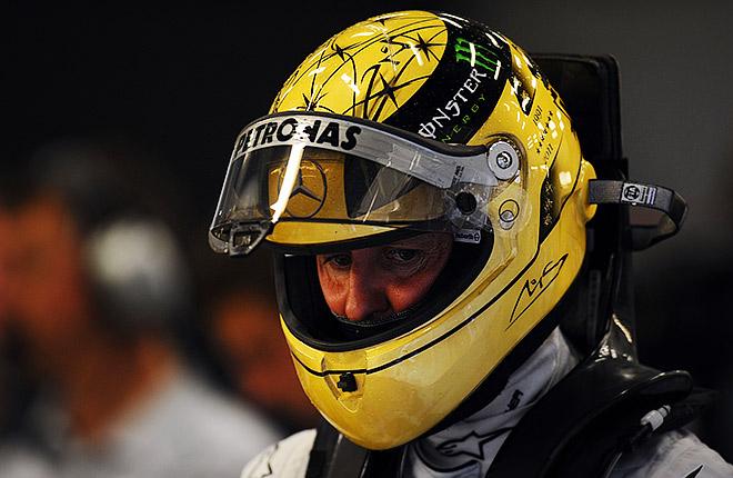Гран-при Бельгии – 2011