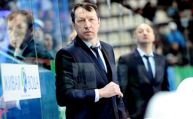 Ришат Гимаев вернулся в «Нефтяник»