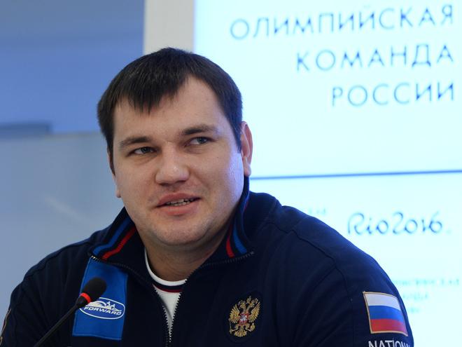 Алексей Ловчев — самый сильный человек мира. Пока