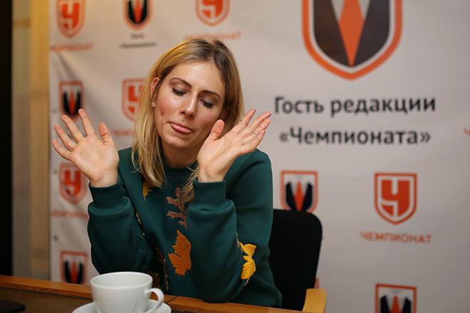 Ксения Первак