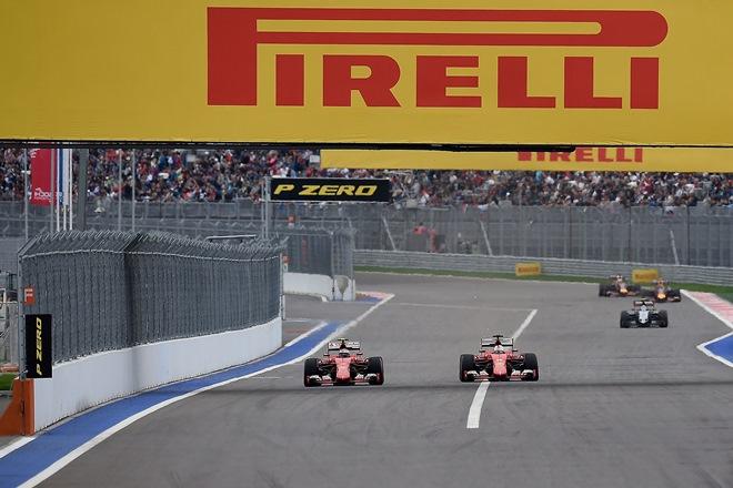 В 2015 году Гран-при России получился куда живее, чем в 2014-м