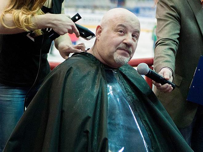 Кирилл Фастовский держит слово