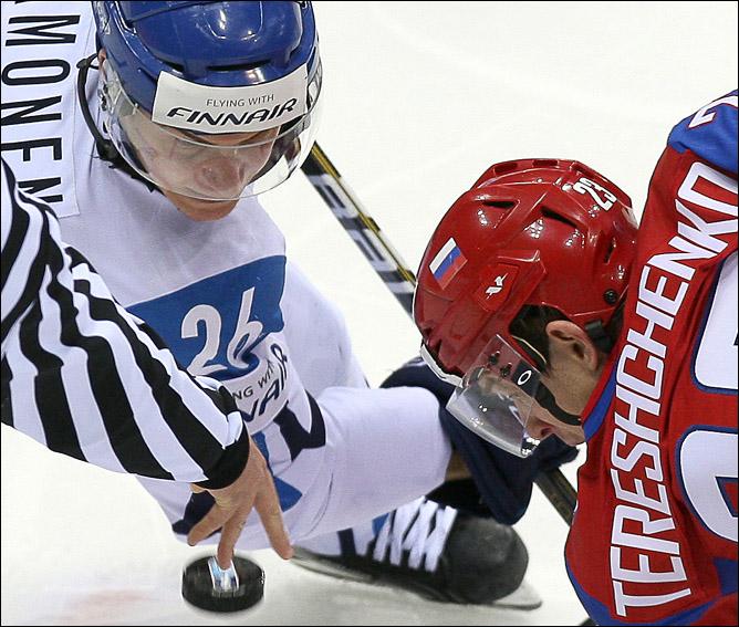 Россия – Финляндия: это будет сегодня