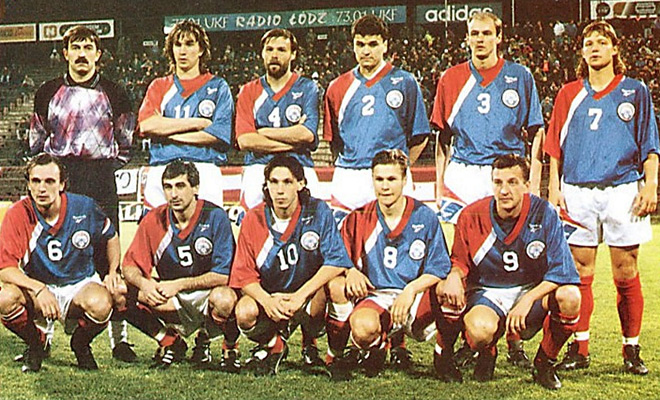 ������� ������ � 1993 ����