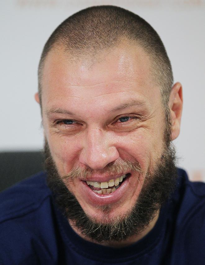 Александр Филимонов