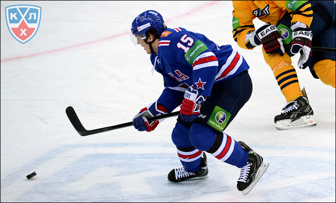 Александр Кучерявенко