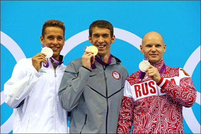 летняя олимпиада 2004