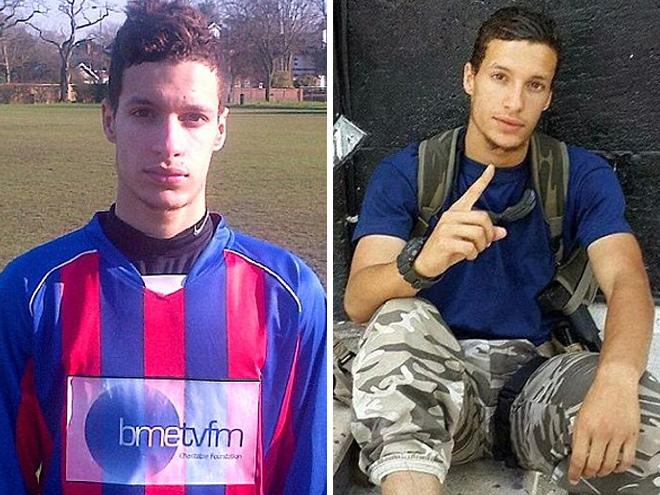 Фабио Покаш: футболист и террорист