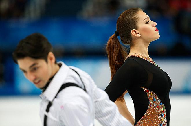 Алиса Агафонова