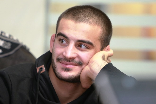 Ученик Александра Шлеменко Андрей Корешков — чемпион Bellator в полусреднем весе