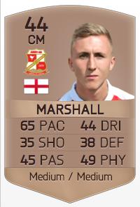 Ли Маршал