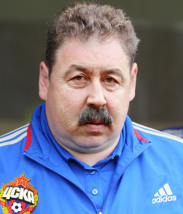 Валерий Георгиевич Слуцкий