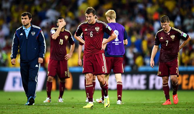 При Капелло сборная России впервые за 12 лет попала на чемпионат мира