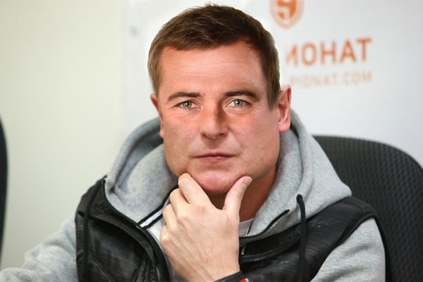 Владимир Кержаков
