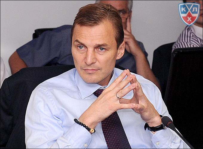 Фёдоров перевоплощений за один сезон