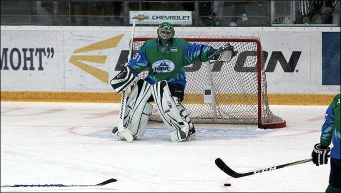 Никита Давыдов
