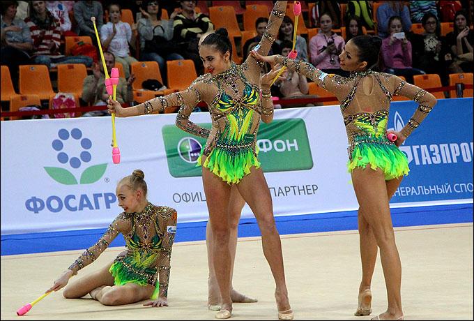 Новая программа сборной России пока небезошибочна