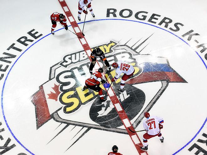 QMJHL — Россия-U20 — 3:1