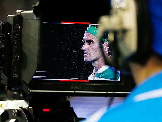 Теннис и ТВ. На грани между зрелищем и здравым смыслом