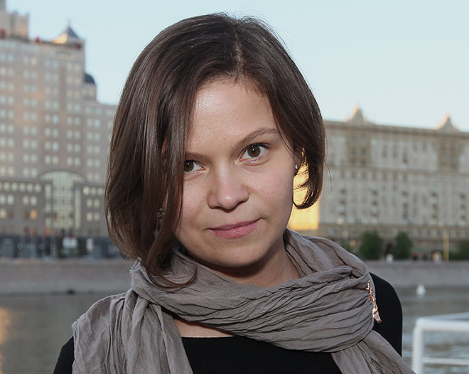 Лидия Фадеева