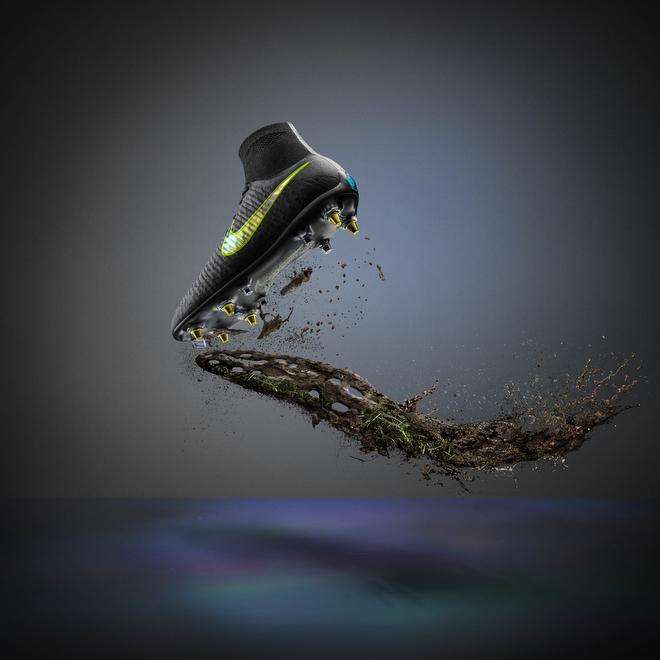 Nike: инновации, которые изменят мир