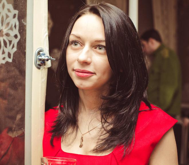 Катерина Сидорчук