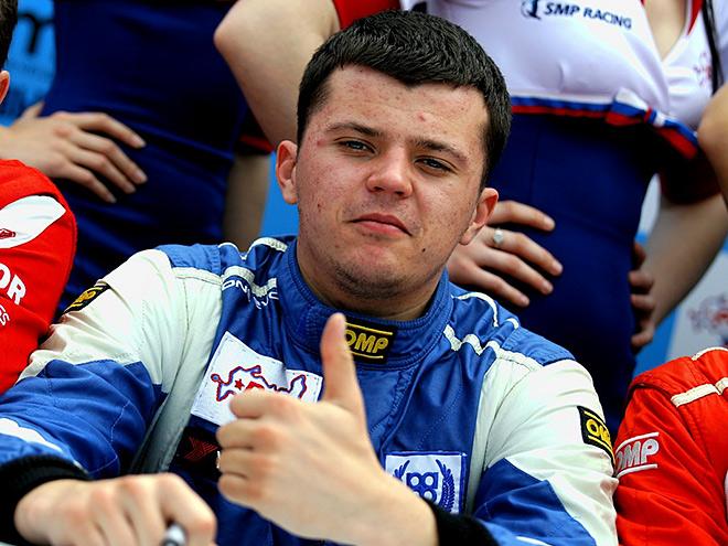 Если бы не поломка подвески в одной из гонок первого этапа, Масленников был бы лидером чемпионата России