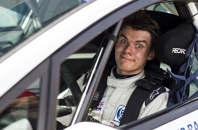 Николай Грязин по ходу решающей гонки может рассчитывать на братскую помощь