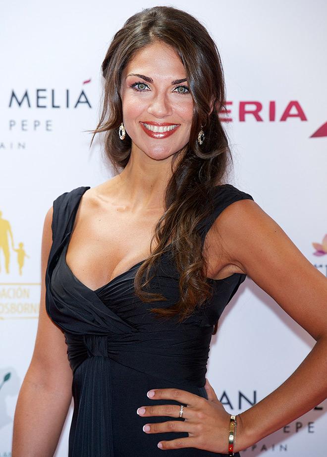 Лорена Берналь