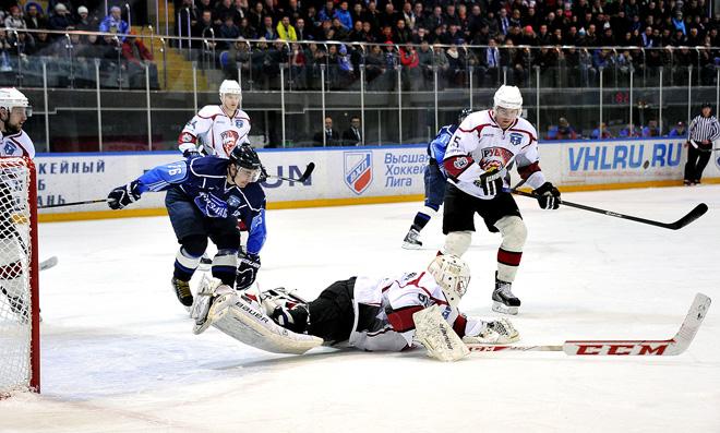 Денис Франскевич тащит «Рубин» в четвёртый финал