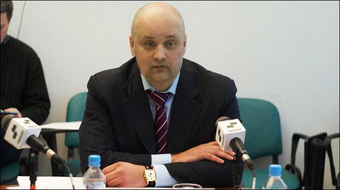 Андрей Созин: не удивлюсь, если Ерёменко перейдёт в ЦСКА