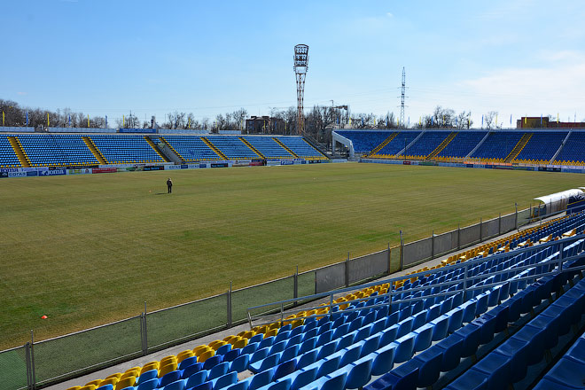 Стадион «Олимп-2»