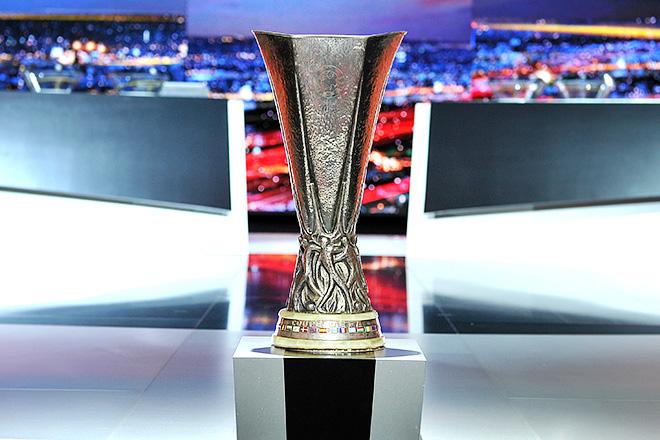 Кубок Лиги Европы УЕФА
