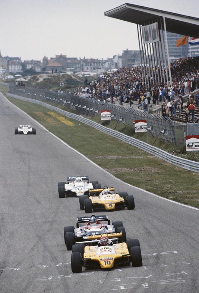 Гран-при Нидерландов 1982 года