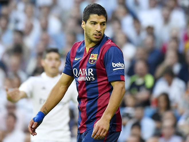 Луис Суарес — суперзвезда, он будет ею и наверняка ещё выиграет тонну титулов с «Барселоной»