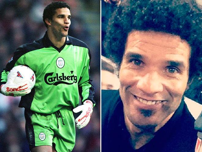 Как сейчас выглядят звёзды «Ливерпуля» 1990-х