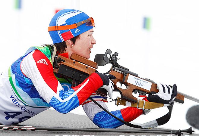 Ольга Медведцева