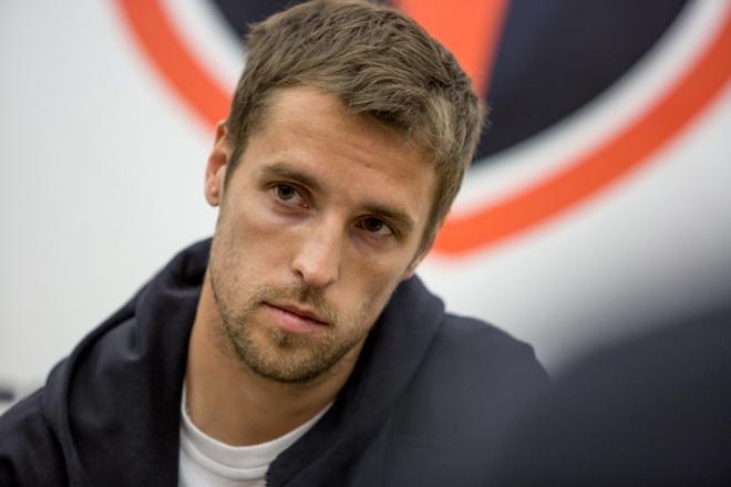 Полузащитник спартака дмитрий комбаров рассказал о своём голе в ворота зенита и заявил, что команда