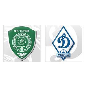 Терек - Динамо М прямая видео трансляция онлайн Терек - Динамо Москва смотреть онлайн 19.04.2015