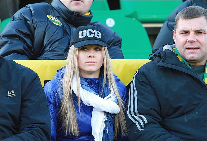 футболисты россии фото