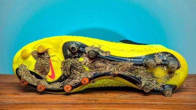 Гетце выставил на аукцион бутсу, которой забил победный гол на ЧМ-2014 - изображение 1