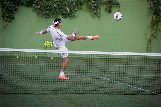������� � ������ ������� � ��������� ������ Nike (�����)