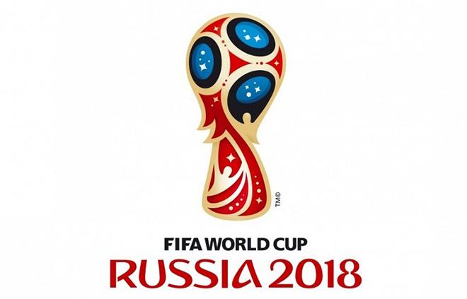 Представлена официальная эмблема чемпионата мира — 2018 в России