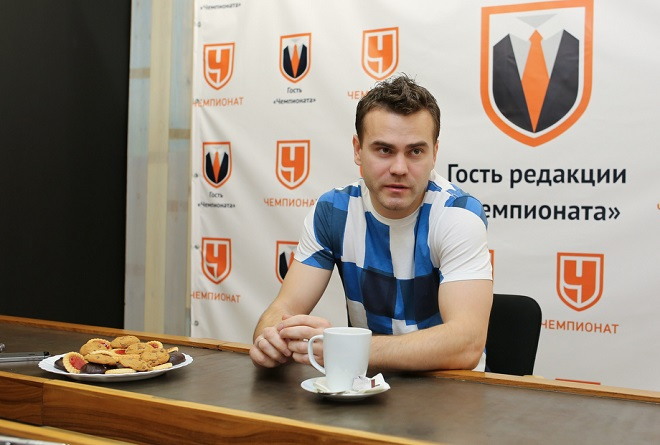 Акинфеев: в сборной России никто не будет осуждать Гилерме в случае приглашения