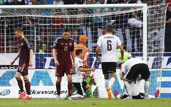 Разбор матча Россия - Австрия с Александром Бубновым