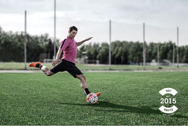 Дзагоев возглавил отбор молодых футболистов в академию Nike