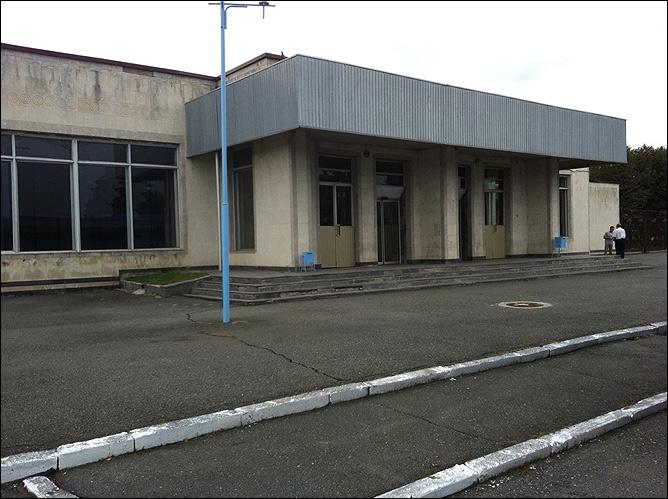 Твиттер Гути, ужасный аэропорт в Владикавказе