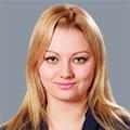 Мария Роговская
